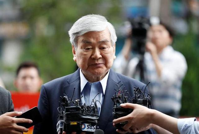 Bi kịch đuổi bám gia đình chủ tịch Korean Air - 1