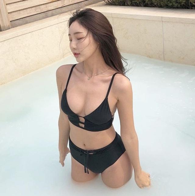 Bí quyết dáng đẹp của 3 hot girl mạng xã hội Hàn Quốc - 15