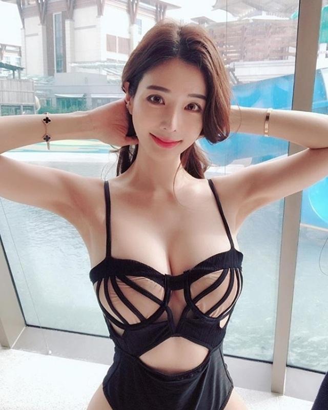 Bí quyết dáng đẹp của 3 hot girl mạng xã hội Hàn Quốc - 2