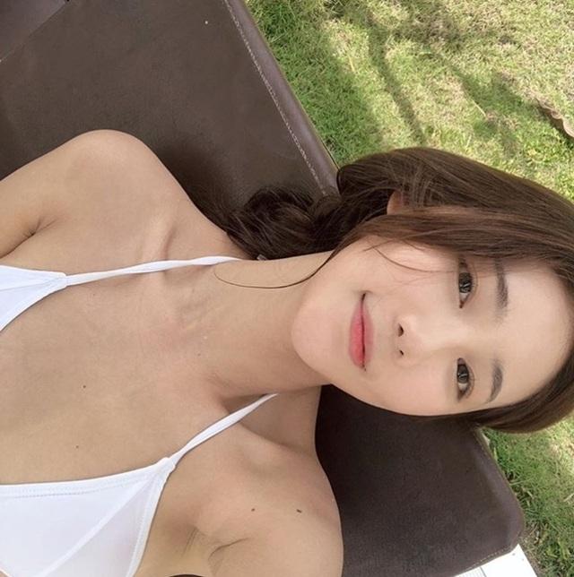Bí quyết dáng đẹp của 3 hot girl mạng xã hội Hàn Quốc - 20