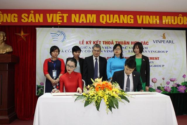 Thạc sỹ Quản trị Kinh doanh Học viện Phụ nữ Việt Nam - Học với chuyên gia hàng đầu, hòa mình vào thực tiễn - 3