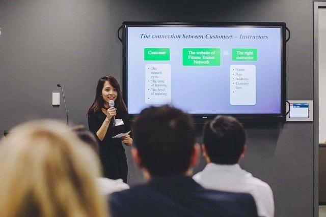 Thạc sỹ Quản trị Kinh doanh Học viện Phụ nữ Việt Nam - Học với chuyên gia hàng đầu, hòa mình vào thực tiễn - 4