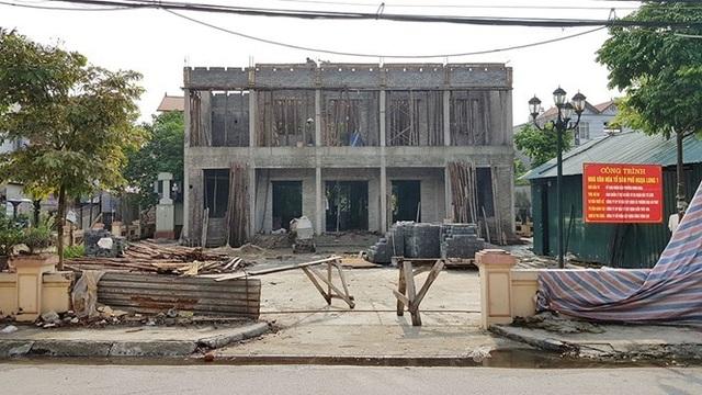 Hà Nội: Công bố những vi phạm của nguyên Chủ tịch quận Bắc Từ Liêm - 2