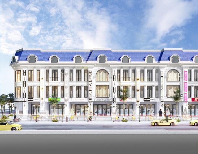 """Chọn bất động sản nào đầu tư trên """"phố mới"""" Tây Bắc Đà Nẵng? - 2"""