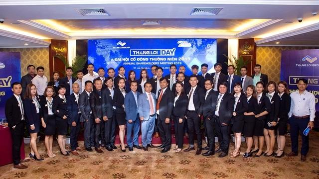 Thắng Lợi Group đặt mục tiêu doanh thu năm 2019 tăng 400% - 1