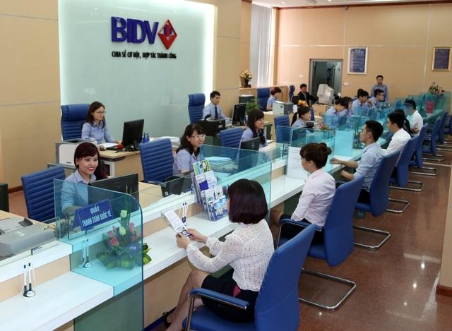 17 tỷ đồng quà tặng dành cho khách hàng gửi tiết kiệm tại BIDV - 1