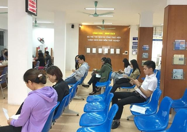 Hà Nội: Lao động thất nghiệp tham gia học nghề tăng hơn 34 % - 2