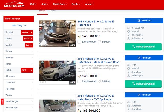 Xe bình dân ASEAN được các hãng nâng giá thành đắt đỏ ở Việt Nam? - 2