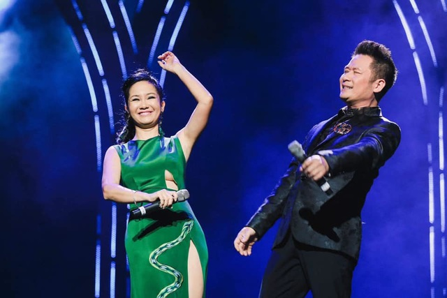 Bằng Kiều, Hà Kiều Anh và loạt sao động viên Hồng Nhung khi chồng cũ lấy vợ mới - 3