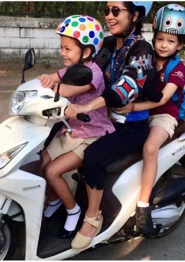 Bằng Kiều, Hà Kiều Anh và loạt sao động viên Hồng Nhung khi chồng cũ lấy vợ mới - 1