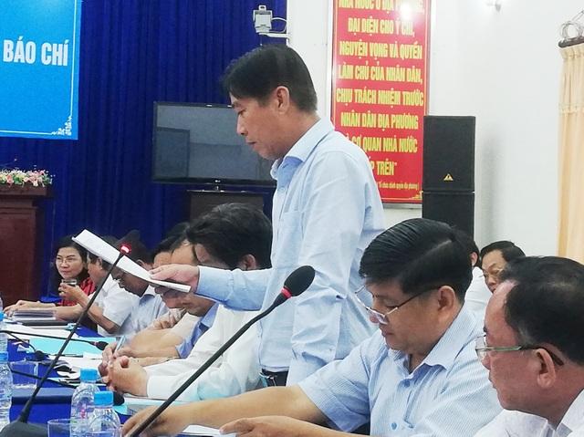 Chính quyền mượn đất của dân, 17 năm sau tuyên bố không trả: Chủ tịch tỉnh nói gì? - 1