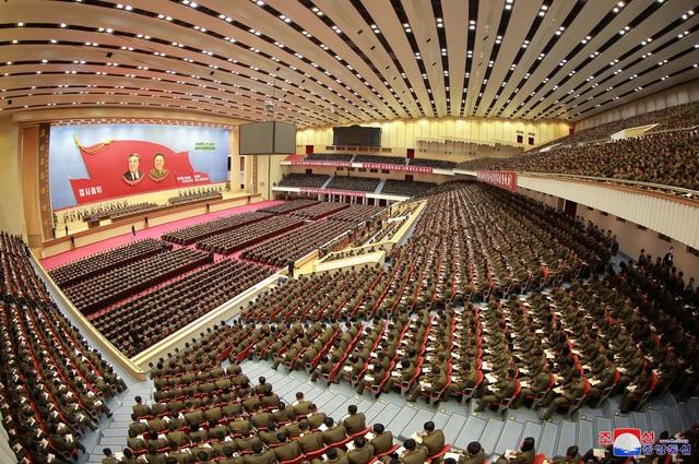 Lý do ông Kim Jong-un thị sát hàng loạt công trình trọng điểm tại Triều Tiên - 16