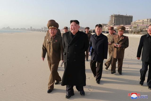 Lý do ông Kim Jong-un thị sát hàng loạt công trình trọng điểm tại Triều Tiên - 3