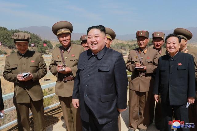 Lý do ông Kim Jong-un thị sát hàng loạt công trình trọng điểm tại Triều Tiên - 4