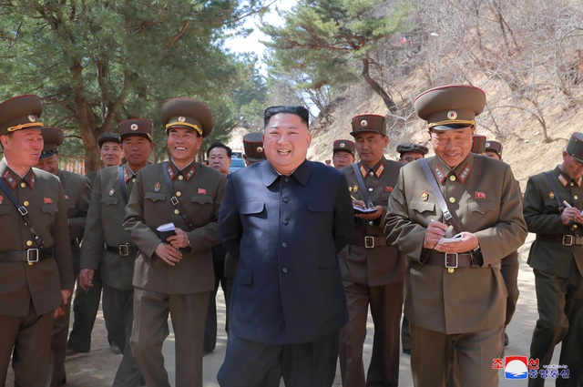 Lý do ông Kim Jong-un thị sát hàng loạt công trình trọng điểm tại Triều Tiên - 5