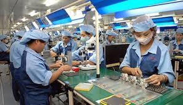 Cuối năm 2019: Tỷ lệ lao động tham gia BHXH đạt 32,3 % - 1