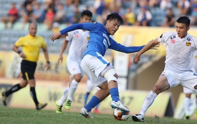 Những sự vắng mặt đáng tiếc của đội tuyển Việt Nam tại Kings Cup - 2
