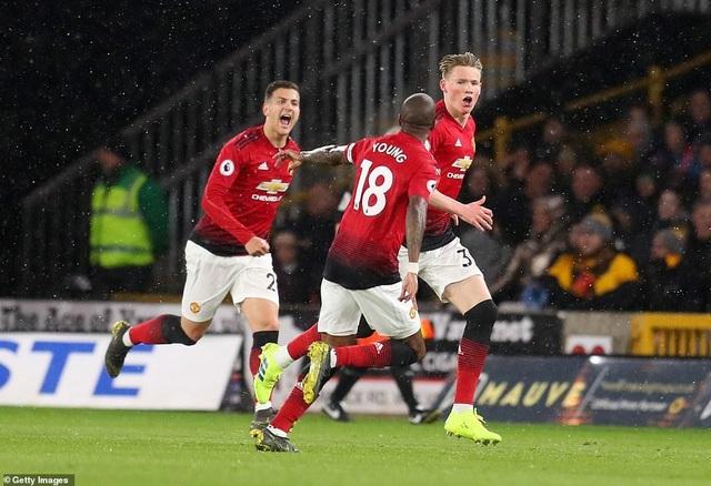 """Man Utd - Barcelona: Chờ """"Quỷ đỏ"""" thăng hoa ở Old Trafford - 1"""
