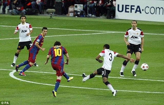 """Man Utd - Barcelona: Chờ """"Quỷ đỏ"""" thăng hoa ở Old Trafford - 3"""