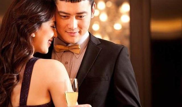 Ngoại tình dễ lây mà khó chữa (1): Đừng nghĩ hôn nhân hạnh phúc sẽ không có cửa cho ngoại tình - 1