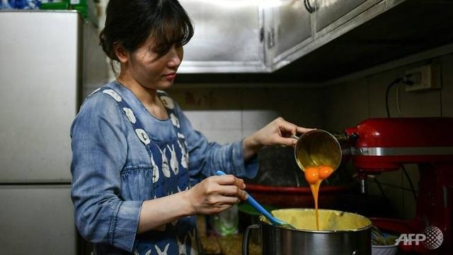 Tiệm café trứng nổi tiếng Việt Nam lên báo nước ngoài - 2
