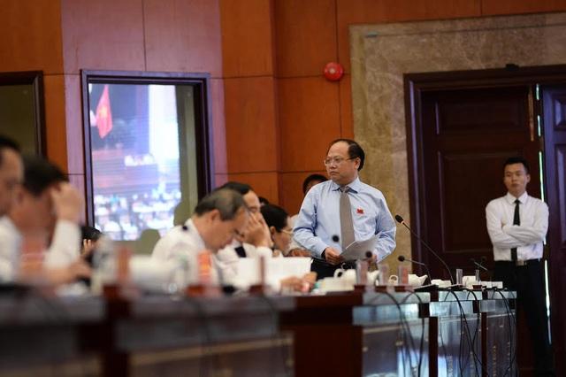 720 tỷ đồng chi tăng thêm cho cán bộ làm nóng nghị trường TPHCM - 2