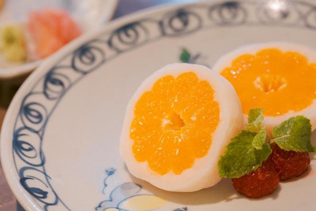 """Sushi Hokkaido Sachi trình làng 2 món """"đánh gục"""" những người sành ăn - 4"""