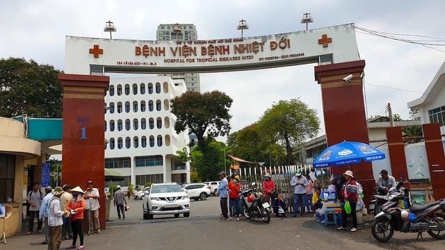 Thanh niên khiến người điều trị phơi nhiễm HIV ở Sài Gòn khai thực hiện 6 vụ
