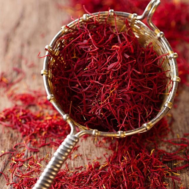 Porous saffron market: price disorder, vague quality - 1