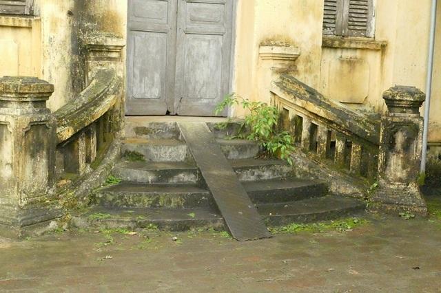 Thực hư kho báu trong biệt thự cổ 3000 m2 của đại gia Nam Định - 4