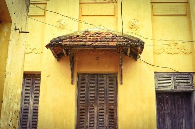 Thực hư kho báu trong biệt thự cổ 3000 m2 của đại gia Nam Định - 6
