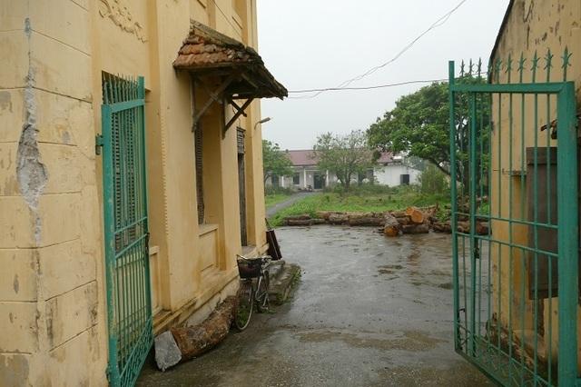 Thực hư kho báu trong biệt thự cổ 3000 m2 của đại gia Nam Định - 7