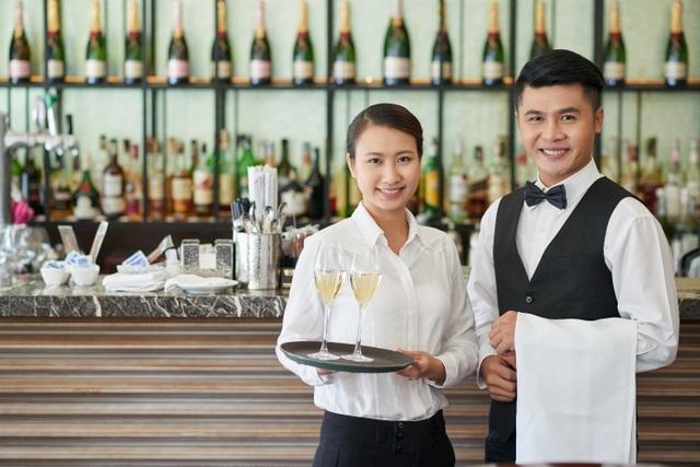 """Hội thảo du học Úc - Giải mã """"cơn sốt"""" nhân sự ngành Quản lý nhà hàng khách sạn - 1"""