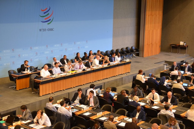 """Sự kiên quyết """"kỳ lạ"""" của Trung Quốc khi chỉ nhận là nước đang phát triển trong WTO - Ảnh minh hoạ 2"""