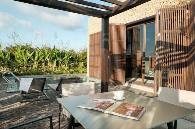 Tuyệt tác X2 Hội An Resort  Residence hứa hẹn mang đến những trải nghiệm vượt cả mong đợi - 2