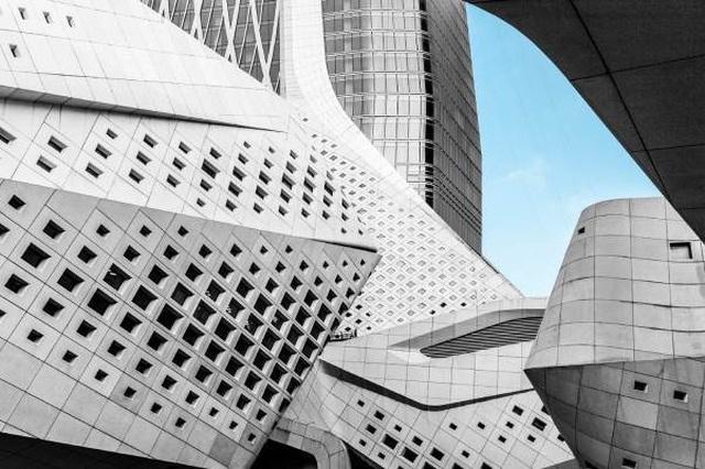 Việt Nam trông đợi một Đại đô thị thông minh - 1