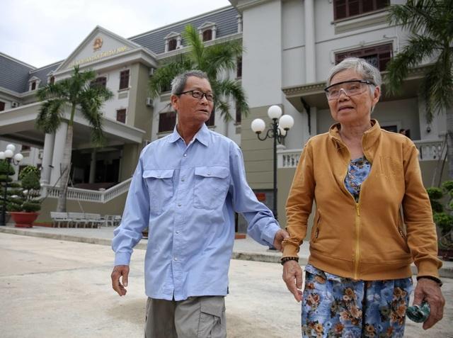 Vụ cả gia đình chịu oan sai suốt 40 năm: Cuộc đoàn viên đẫm nước mắt - 1