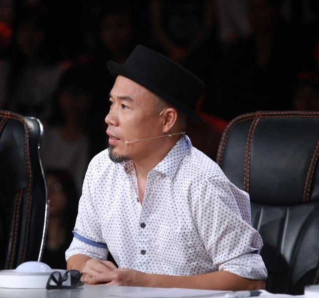 """Ca sĩ Thu Phương lần đầu đáp trả khi bị chê """"nhạt"""" khi ngồi ghế nóng - 3"""