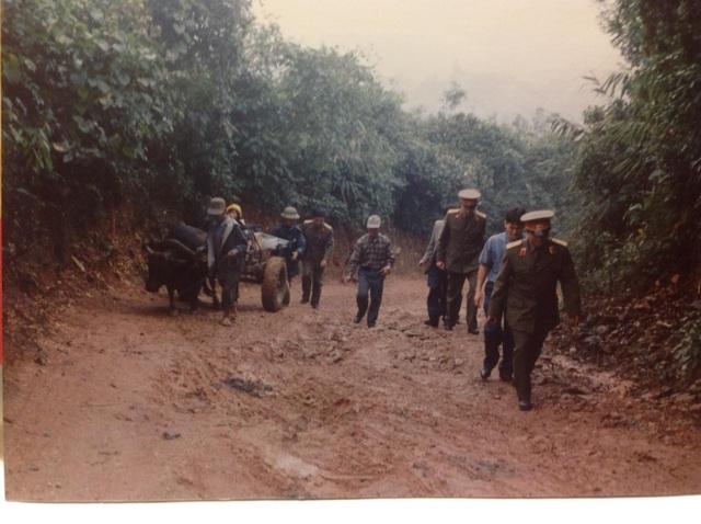 Dãy nhà lụp xụp, đường trục cáp quang lịch sử và ý chí của những người Viettel đời đầu - 4