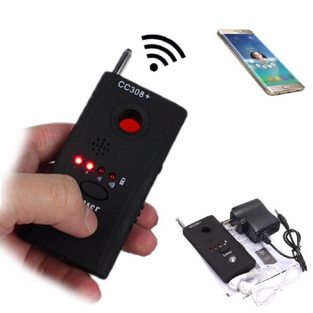Những cách phát hiện camera quay lén trong khách sạn - 5