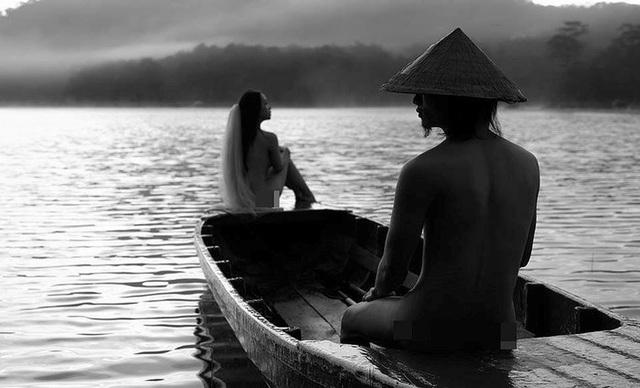 """Chụp ảnh cưới khỏa thân tại Đà Lạt: """"Không nên công khai hình ảnh """"riêng tư"""" thế này"""" - Ảnh minh hoạ 2"""