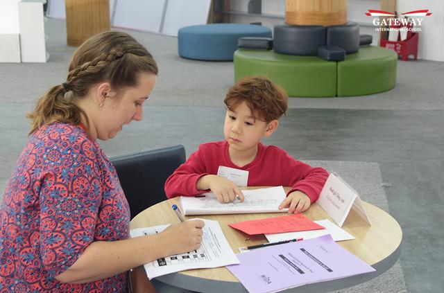 Trường Quốc tế Gateway ứng dụng phương thức thiết kế và đánh giá giáo dục WIDA - 3