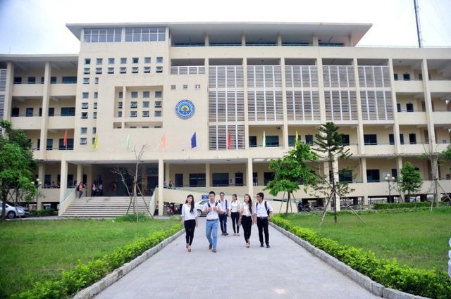 Thành tựu của Trường Đại học Kinh tế, Đại học Huế - 50 năm nhìn lại - 1