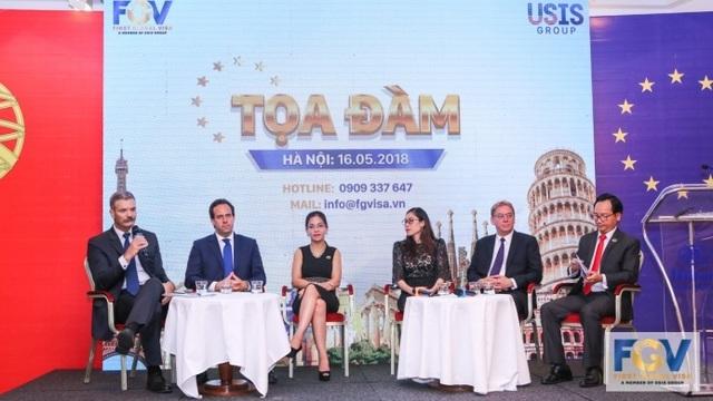Người Việt và xu hướng định cư châu Âu năm 2019 - 3