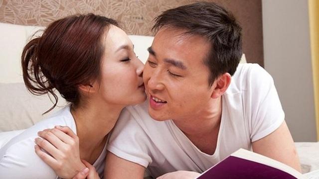 Bí quyết của vợ khiến chồng tự giác quay lưng với kẻ thứ ba - 1