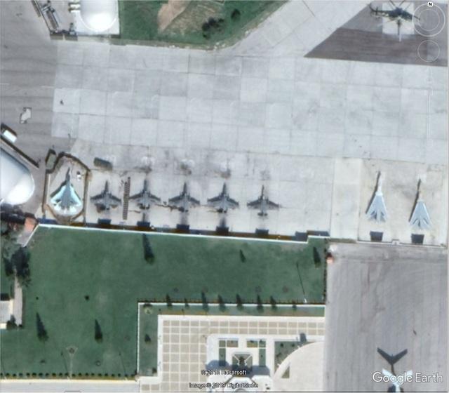 """""""Bóng ma bầu trời"""" Su-57 của Nga trở lại Syria? - 1"""