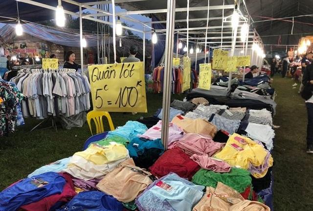 Phạt 10 triệu đồng đối với BTC Festival văn hóa tại Hoàng thành Thăng Long