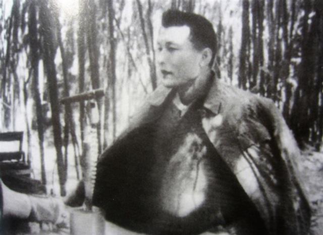 """Tướng Đồng Sỹ Nguyên và kế hoạch tiêu diệt """"quạ sắt"""" AC130 trên bầu trời Trường Sơn - 1"""