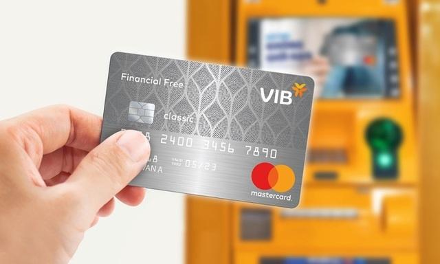 Rút tiền mặt qua thẻ tín dụng - Kênh vay tiền nhanh qua ngân hàng - 1
