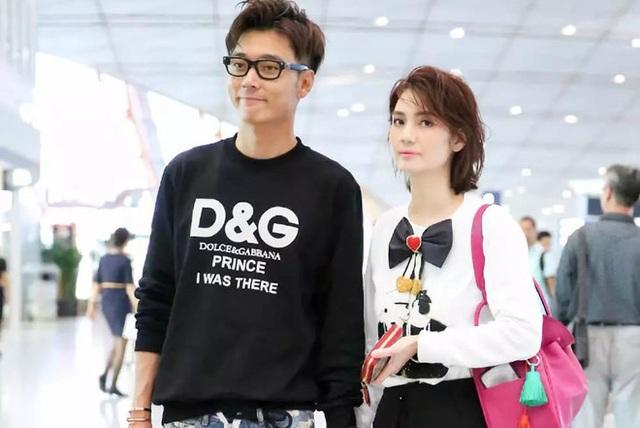 """Mỹ nhân U50 Hồng Kong bị chồng trẻ """"cắm sừng"""" - 2"""